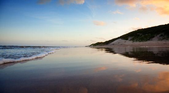 fisse på stranden karin cruz